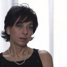 Luciana Ussi Alzati in un'immagine tratta dal film Sentirsi dire