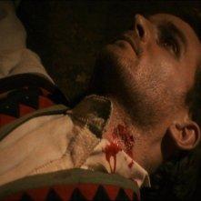 Massimo Righi in una scena dell'episodio I Wurdalak del film I tre volti della paura