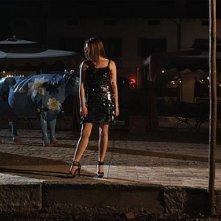 Un'immagine dal film Sentirsi dire