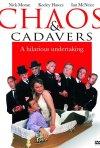 La locandina di Chaos and Cadavers