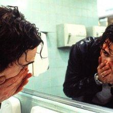 Matt Dillon in una scena di Drugstore Cowboy