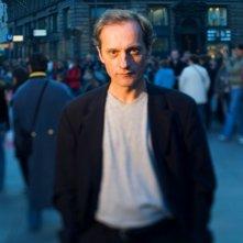 Un'immagine di Götz Spielmann, regista del film Revanche