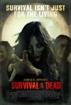 Locandina di Survival of the Dead