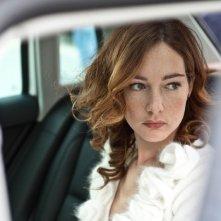 Cristiana Capotondi in un'immagine del film La passione