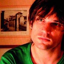 Fausto Cabra, protagonista maschile del film L'estate d'inverno