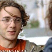 Giovanbattista Torregrossa in una immagine tratta da Squadra Antimafia - Palermo Oggi (TAODUE FILM)