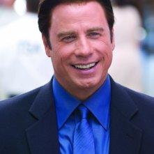 John Travolta in un'immagine di Daddy Sitter