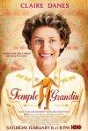 La locandina di Temple Grandin