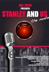 Manifesto del film italiano Stanley and us