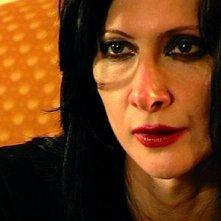 Pia Lanciotti, protagonista del film L'estate d'inverno