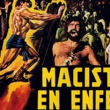Wallpaper di Maciste all'inferno