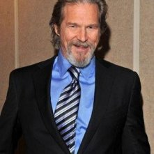 Jeff Bridges alla Premiere di Crazy Heart a Los Angeles