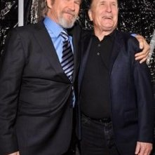 Jeff Bridges e Robert Duvall alla Premiere di Crazy Heart a Los Angeles