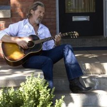 Jeff Bridges è un cantante country nel film Crazy Heart