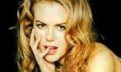 Nicole Kidman e gli sposi novelli