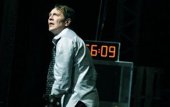 Peter Outerbridge e l'incombente tempo della scelta in Saw VI