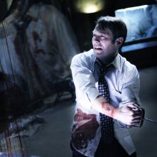 Peter Outerbridge in trappola mortale nell'horror Saw VI
