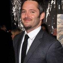 Scott Cooper alla Premiere di Crazy Heart a Los Angeles