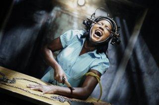 Tanedra Howard, vittima sacrificale in Saw VI