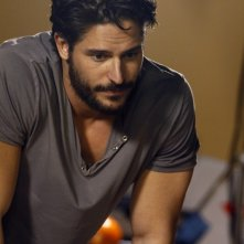 Joe Manganiello (Owen Morello) nell'episodio At The Bottom Of Everything di One Tree Hill