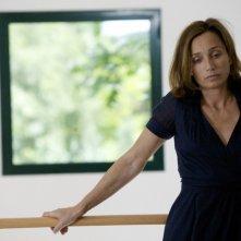 Kristin Scott Thomas in un'immagine del film L'amante inglese