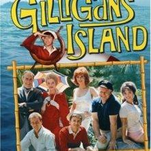 La locandina di L'isola di Gilligan