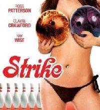 La locandina di Strike