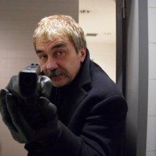 Olivier Marchal, protagonista del poliziesco Diamond 13