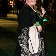 Sharon Osbourne alla premiere di Alice in Wonderland a Londra