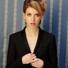 Una foto promozionale di Angelica Leo