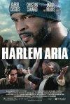 La locandina di Harlem Aria
