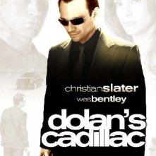 Poster italiano di Dolan's Cadillac