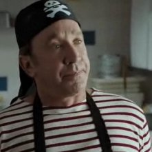 Tim Allen in Crazy on the Outside