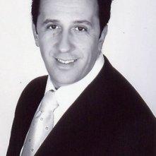Una foto dell'attore Stefano Simondo