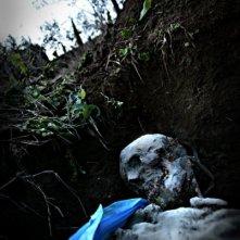 Una immagine del film Dead Lines