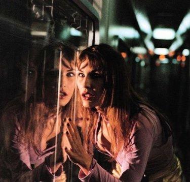 Una sequenza del thriller Nonhosonno di Dario Argento.