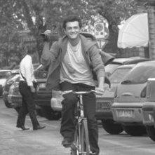 Vinicio Marchioni, protagonista del film Venti sigarette