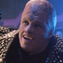 Brian Thompson in Alien Nation