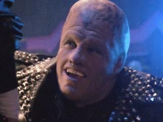 Brian Thompson in Alien Nation