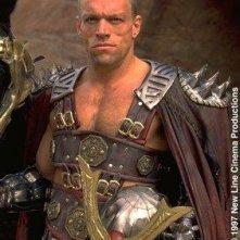 Brian Thompson in Mortal Kombat: Distruzione totale
