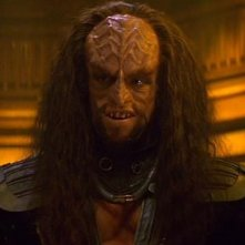 Brian Thompson in Star trek The Next Generation