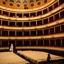 Fantasy Horror Award: un'immagine del Teatro Mancinelli