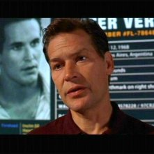 James Remar in una scena di 2 Fast 2 Furious
