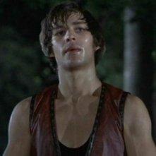 James Remar in una scena di I guerrieri della notte