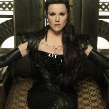 Kathleen Robertson in una foto promozionale del film Ritorno al mondo di Oz