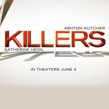 La locandina di Killers