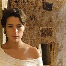 Martina Codecasa, protagonista femminile del film Sul mare
