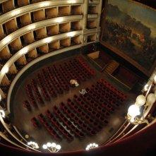 Teatro Mancinelli, la location del Fantasy Horror Award