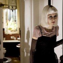 Alice Croci in un'immagine del film Happy Family