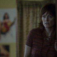 Julianne Moore in un'immagine del film The Private Lives of Pippa Lee